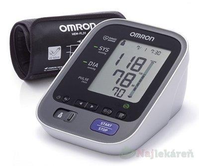 OMRON M7 Intelli IT Digitálny TLAKOMER automatický
