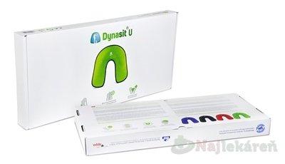 Dynasit U - Dynasit U kostrčová dynamická podložka na sedenie 1x1 ks