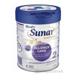 Sunar EXPERT ALLERGY CARE 2