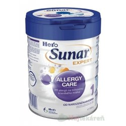 Sunar EXPERT ALLERGY CARE 1