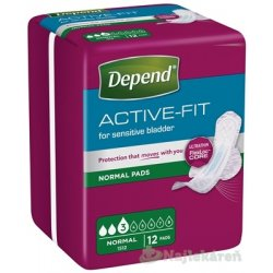 DEPEND ACTIVE-FIT Normal