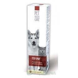 PET HEALTH CARE FYTO SPRAY