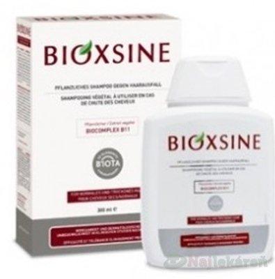 Orthomol Bioxsine šampón proti lupinám 300 ml