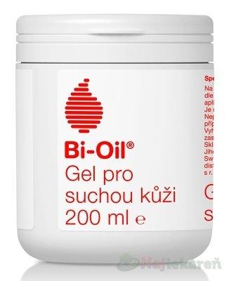 Bi-Oil Gél na suchú pokožku 200ml