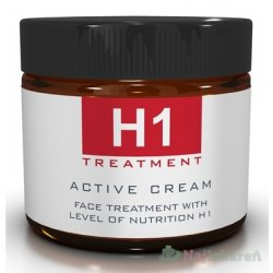 H1 TREATMENT ACTIVE CREAM