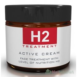 H2 TREATMENT ACTIVE CREAM