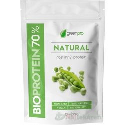 BIOPROTEIN 70% GreenPro NATURAL