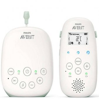 Philips Avent Baby monitor SCD711
