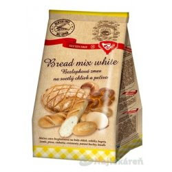 Liana Bread mix white