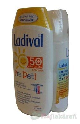 Ladival balík SPF 50