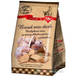 Liana Bread mix dark