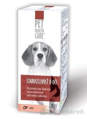 Farmacia Pet Health Care Péče o oči 100 ml