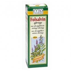 Folsalvin spray 30 ml