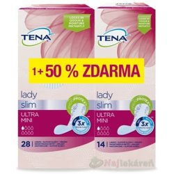 TENA Lady Slim Ultra MINI