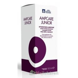 AMPCARE JUNIOR