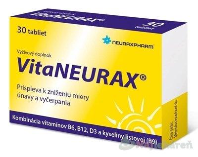 VitaNEURAX