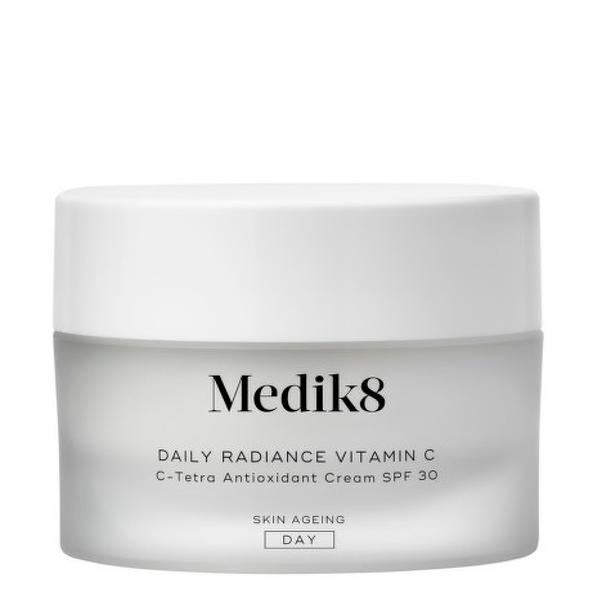 Medik8 Daily Radiance Vitamín C krém 50 ml