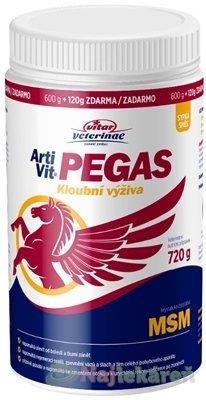 VITAR Veterinae Artivit PEGAS MSM pre kone 720g