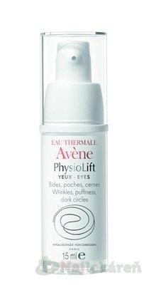 AVENE PHYSIOLIFT CONTOUR DES YEUX - Avène PhysioLift očný krém proti vraskám 15 ml