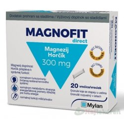 MAGNOFIT direct 300 mg