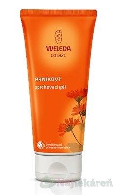 Weleda Arnikový sprchový gél 200 ml
