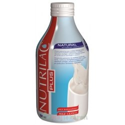NutrilaC Plus Natural