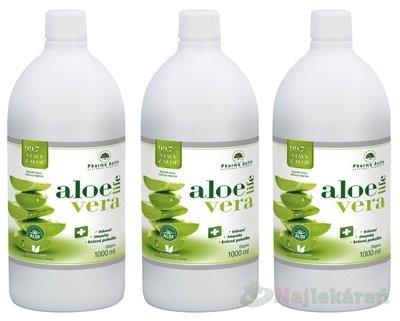 Pharma Activ AloeVeraLife AKCIA - Pharma Activ AloeVeraLife 1000 ml 2+1