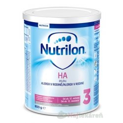 Nutrilon 3 HA