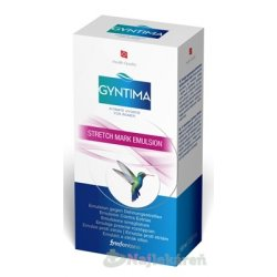 Fytofontana GYNTIMA STRETCH MARK emulsion
