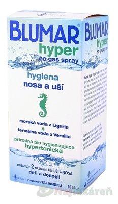 BLUMAR hyper 50ml