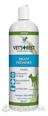 Vet´s Best Breath Freshener 500 ml