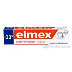 ELMEX CARIES PROTECTION ZUBNÁ PASTA