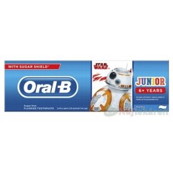 Oral-B JUNIOR Mild Mint Star Wars