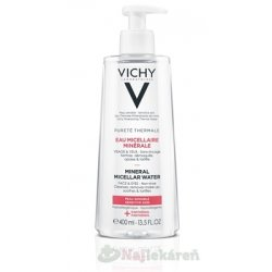 VICHY PURETE THERMALE MINERAL Micelárna voda