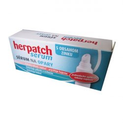 Herpatch sérum na opary 5 ml