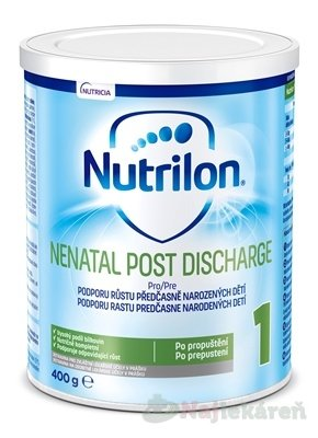Nutrilon 1 NENATAL POST DISCHARGE