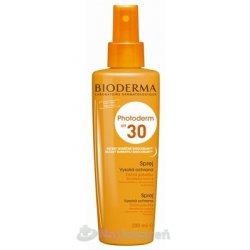 BIODERMA Photoderm FAMILY SPF30