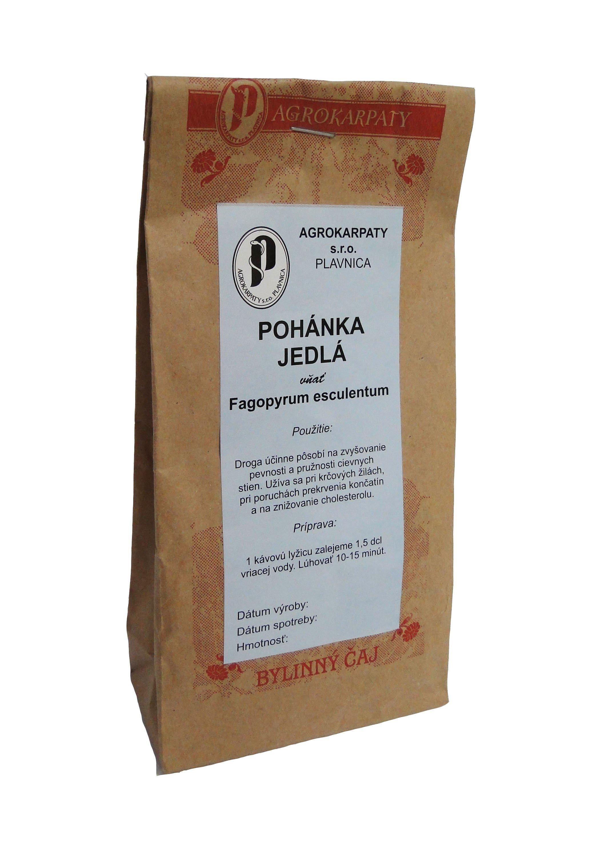 Čaj Pohánka jedlá 30 g