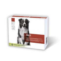 PET HEALTH CARE PARAZYX