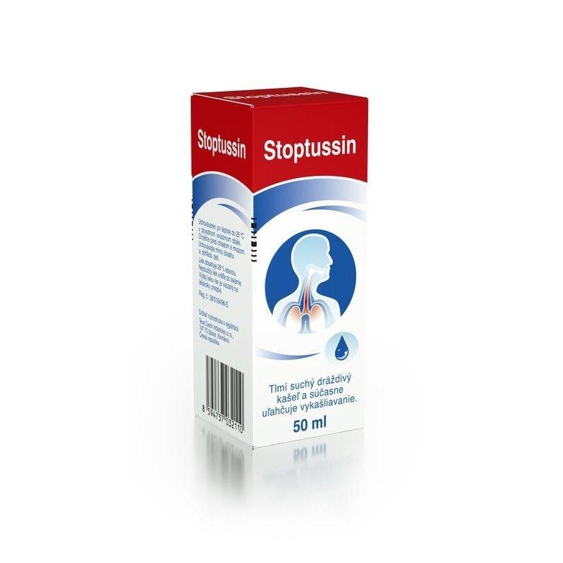 STOPTUSSIN, 50 ml