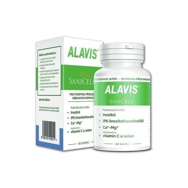 Alavis Sanicell ABM1223 60tbl