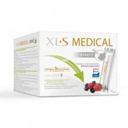 xls medical direct prasok na chudnutie