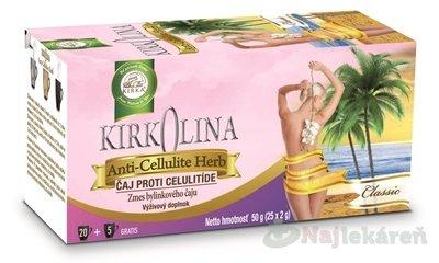 KIRKOLINA Classic Anti-cellulite Herb