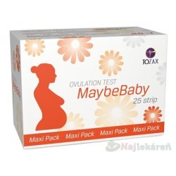 MaybeBaby strip Maxi Pack