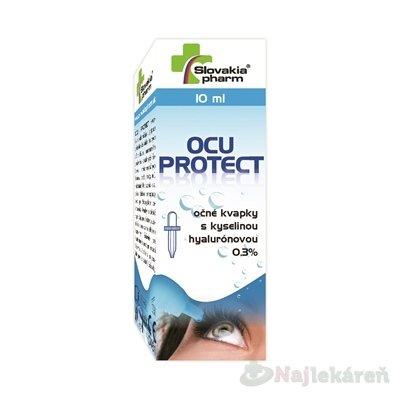 Slovakiapharm OCU PROTECT 0,3%