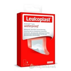 LEUKOPLAST LEUKOMED T PLUS