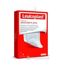 LEUKOPLAST LEUKOMED