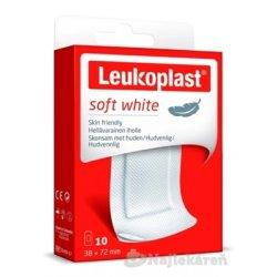 LEUKOPLAST SOFT WHITE