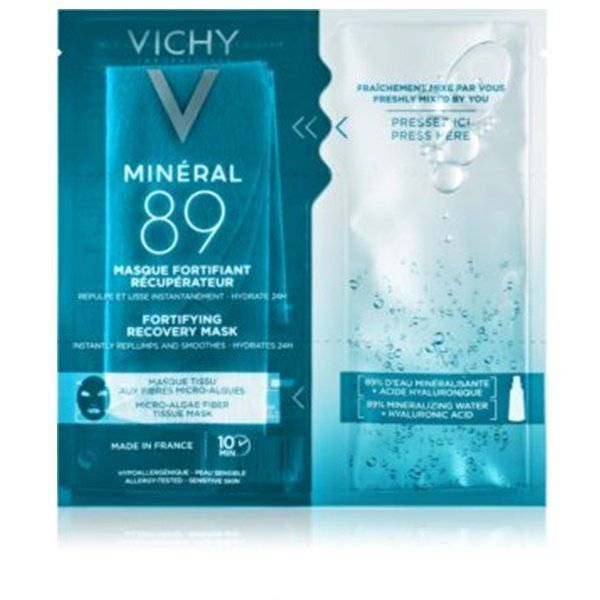 VICHY MINERAL 89 Hyaluron Booster 29g
