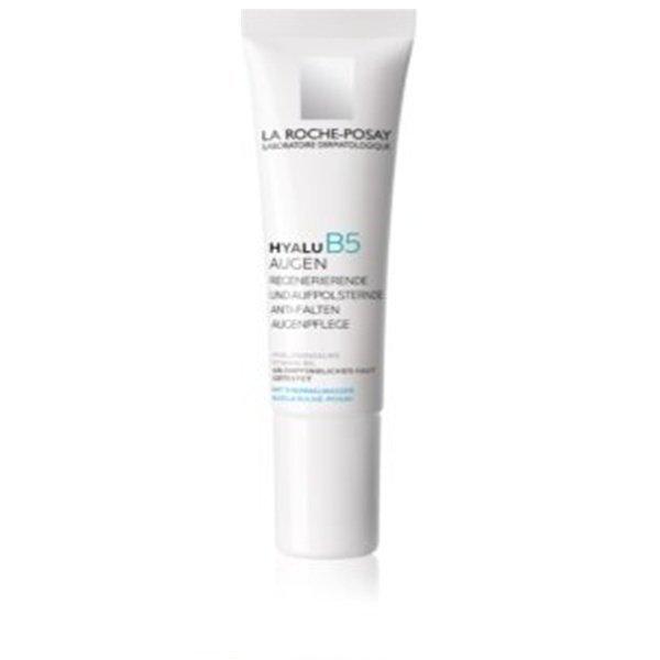 La Roche-Posay Hyalu B5 očný krém 15 ml